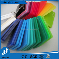 Imported acrylic sheets Shanghai factory distributor