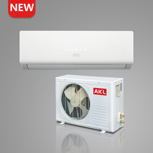 Mini 1.5 ton wall split inverter air conditioner with CE