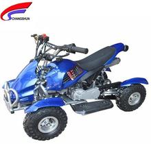 Sport ATV Racing Quad Kids 50cc Mini Quad ATV 4 Wheeler