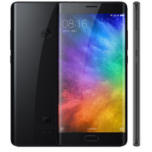 dropshipping Xiaomi mi note 2 smartphone android ram 4gb mi note 2 cell phone mi note2 phone