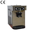 One Shot Ice Cream Soft Machine For Commerical Use