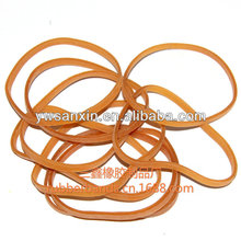 different types natural rubber band