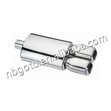 OEM elegant design car exhaust muffler