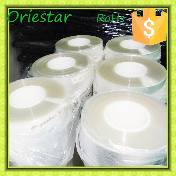 three layer matte anti glare screen protector film roll material supplier
