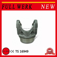 Super quality FULL WERK Spicer No.26-227 weld yoke used auto parts renault with safety devices used for automotive parts
