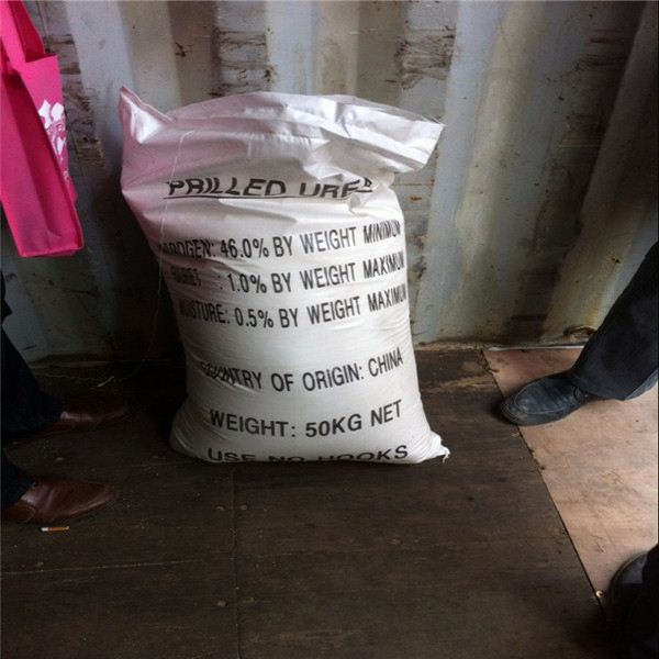 Blackgold Humate Granulated Black Urea Price Per Ton Urea