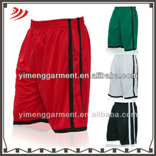 high quality custom basketball shorts wholesale