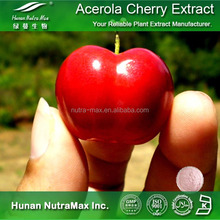 Get Free Sample Fruit Powder Acerola Cherry Extract ( Latin Name: Malpighia Punicifolia L. )