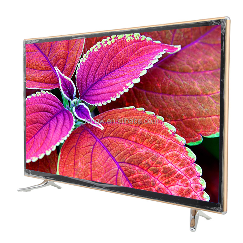 2016 ultra clear cheapest home used 32 40 inch led tv price bangladesh
