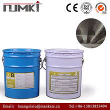 NJMKT products epoxy resin steel bonded adhesive/glue epoxy resin steel bonded adhesive/glue for construction