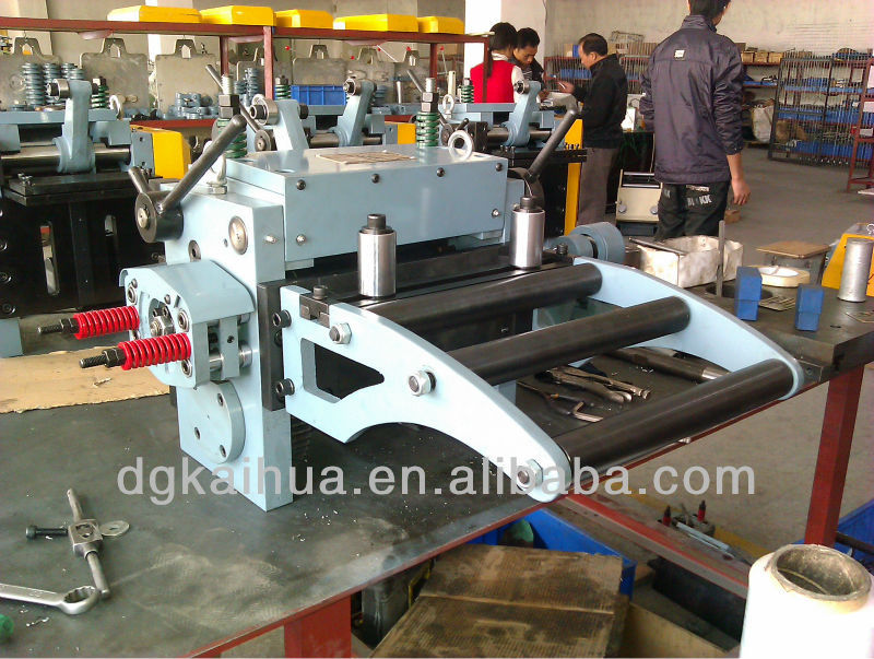 Automatic High Speed mechanical Roll Feeder for punching machine