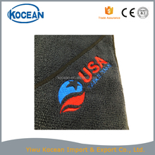 Professional Supply Multicolor Cheap microfiber sport towel
