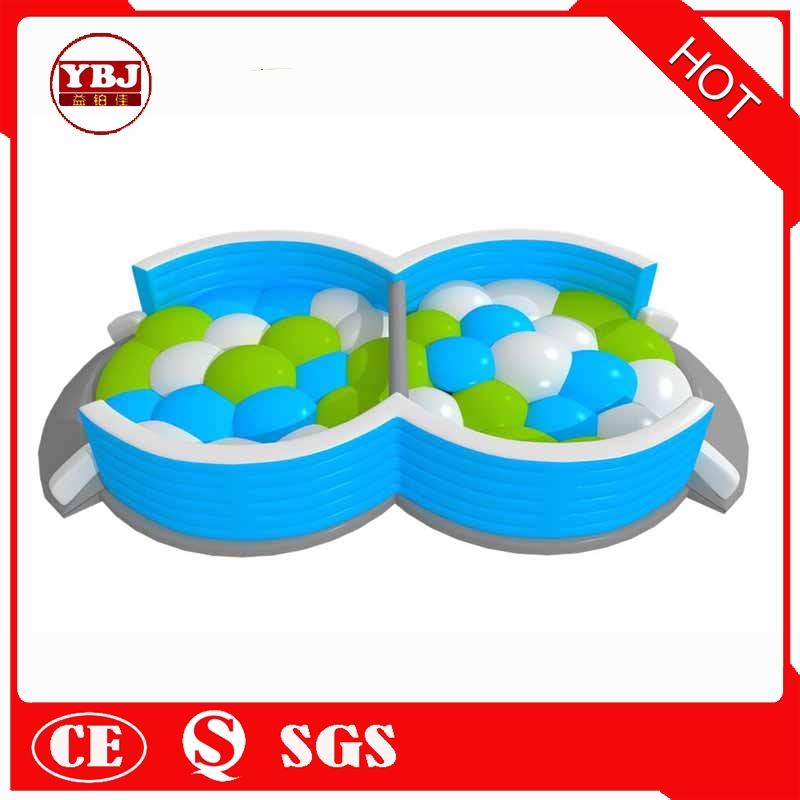Children fun world outdoor inflatable sport games