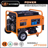 5000watt gasoline generator!!! Key start Portable gasoline generator 5000w