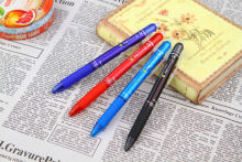 Best gel Ink erasable pen