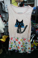 used clothing/ children dress