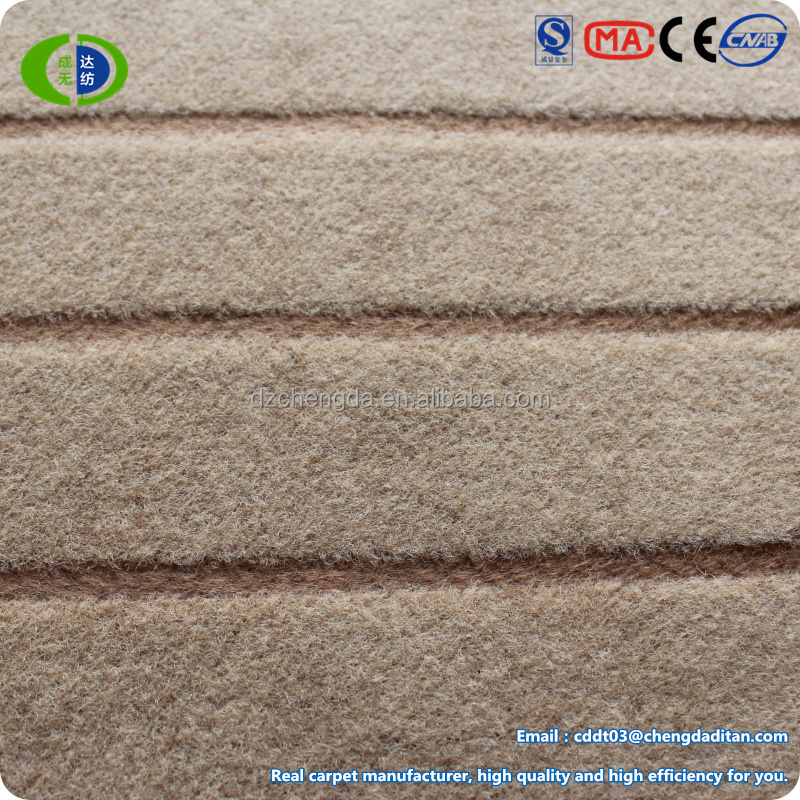 European style carpets banquet hall flooring carpet of made in China