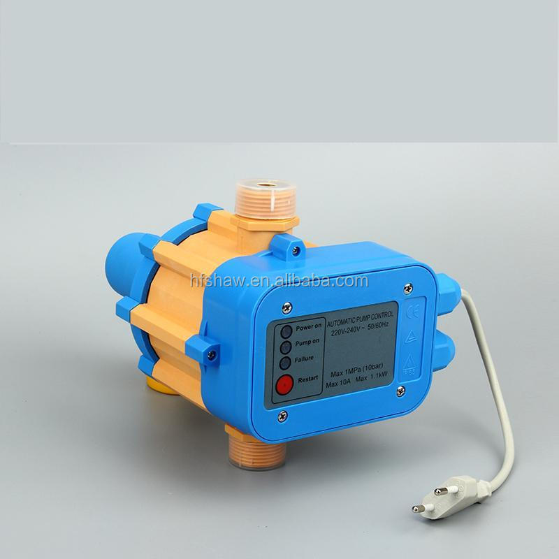 ( High quality) automatic pump control for water system HY-1