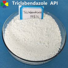 Best price of raw powder parasite drugs buy triclabendazole