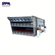 SBM free shipping hot sell chemical slurry rotary vibrating screen