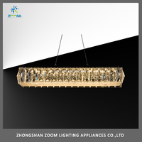LED 24W Contemporary Luxury Living Room