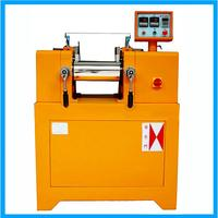 HOT lab rubber two roll mill for sale