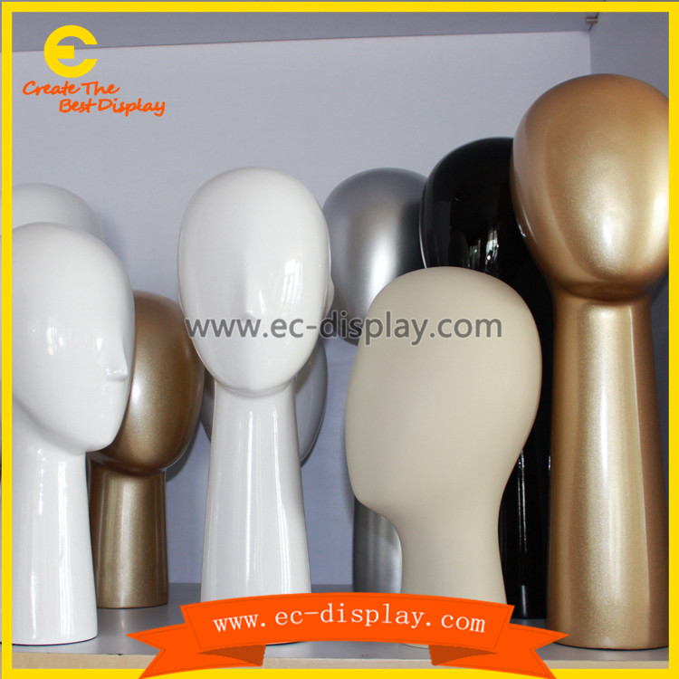 wholesale mannequin head without hair