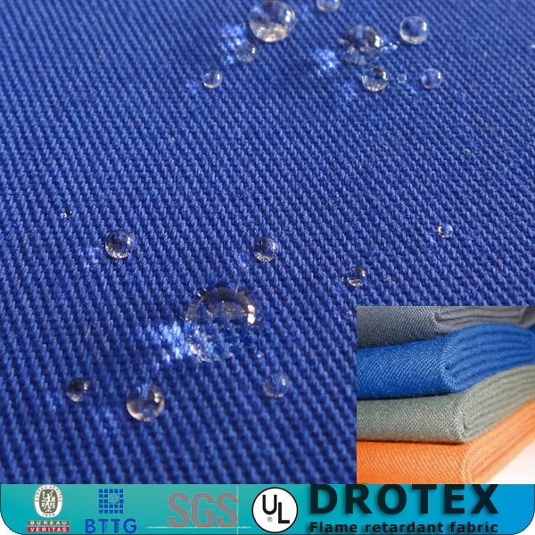 EN13034 Acid resistant fabric / acid alkali resistant fabric for industry