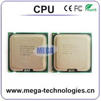 Buy INTEL CPU Core 2 Duo E6550 2.33GHz E2200 E2140 E2160 E2180 ...
