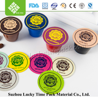 welcomed empty coffee capsules with high quality from Chinese factory!!!hot sale!!!