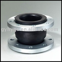 china ball valve rubber expansion joint