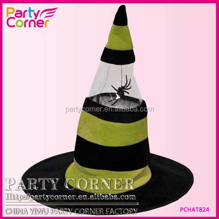 Halloween Occasion and Event & Party Supplies Type funny party hats