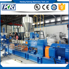 PE/PVC Scrap Plastic Recycling Pelletizing Extruder Machine Line/Woven PP Bag Making Machines Price