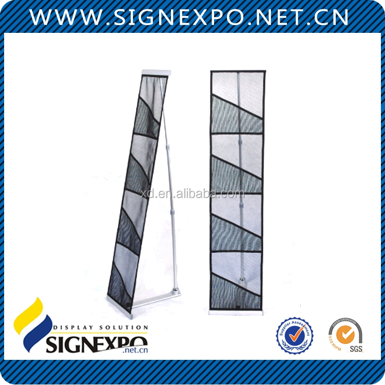 New Promotional China Stainless Steel Floor Stand Brochure Holder