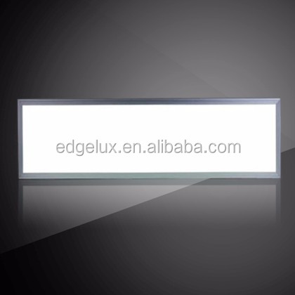 High quality ultra thin white ip65 <strong>flat</strong> grille led panel ceiling light lighting