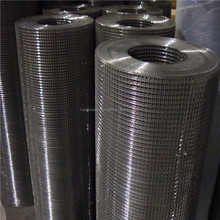 manufacturer burr-free Strong wear-resisting stainless steel 3x3 galvanized welded wire mesh panel