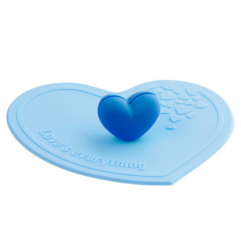 Custom Eco-firendly Good Price Silicone Cup Cover Lid 100% Food Grade Silicone Cup Lid