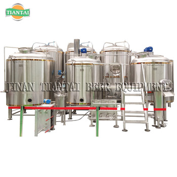 1000l two vessel microbrewery equipment Australia