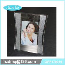 glass photo frame photo picture frame