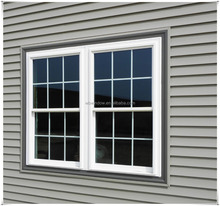 new type impact windows with lifting window hopper window