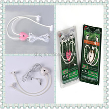 China Wholesale Microphone Function and Wired Communication earphones