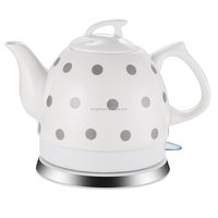 Chinese Electric Tea Kettle 0 8L