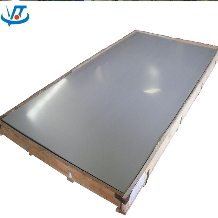 AISI 201 304 316 317L 321 403 2B BA stainless steel sheet price from China