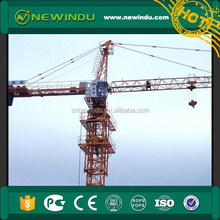 used topless china 16t SANY Tower Crane price SYT315 T7530-16