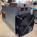 Sep Batch of Bitmain Antminer 15GH/s 1200W D3 Miner