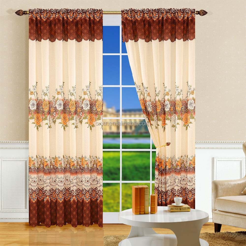 Cheap curtains and drapes 2