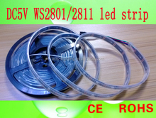 5050 flash addressable led rgb strip ws2812b 5050 60 led strip 5050 rgb led strip