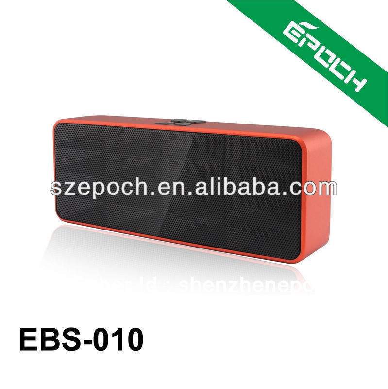 2013 New design fashion mini bluetooth speaker for Play station Games EBS-010
