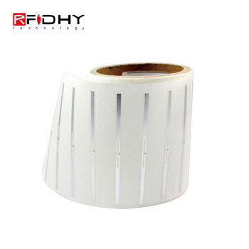 95*7MM U CODE 7 CHIP Passive RFID Tag for Books