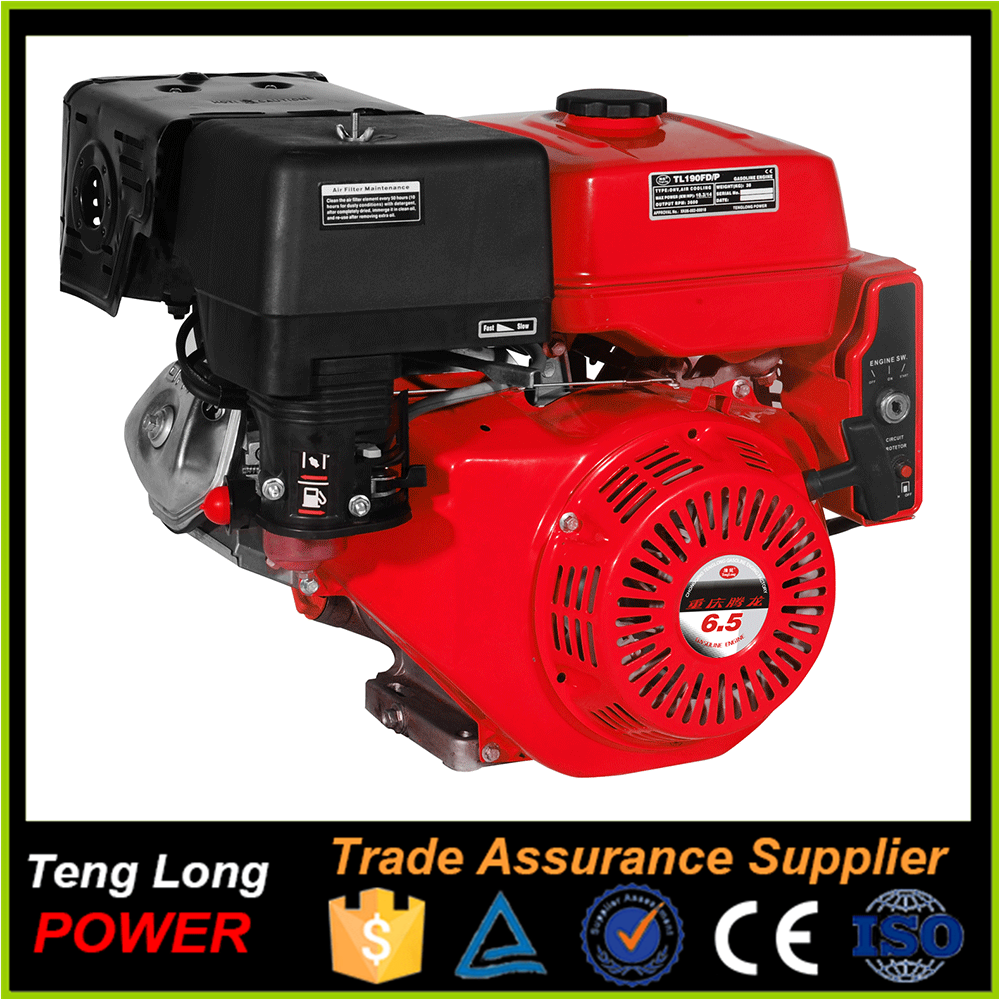 General purpose 15 hp 420cc OHV gasoline engine